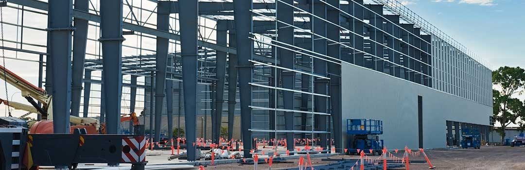 Commercial Industrial Construction