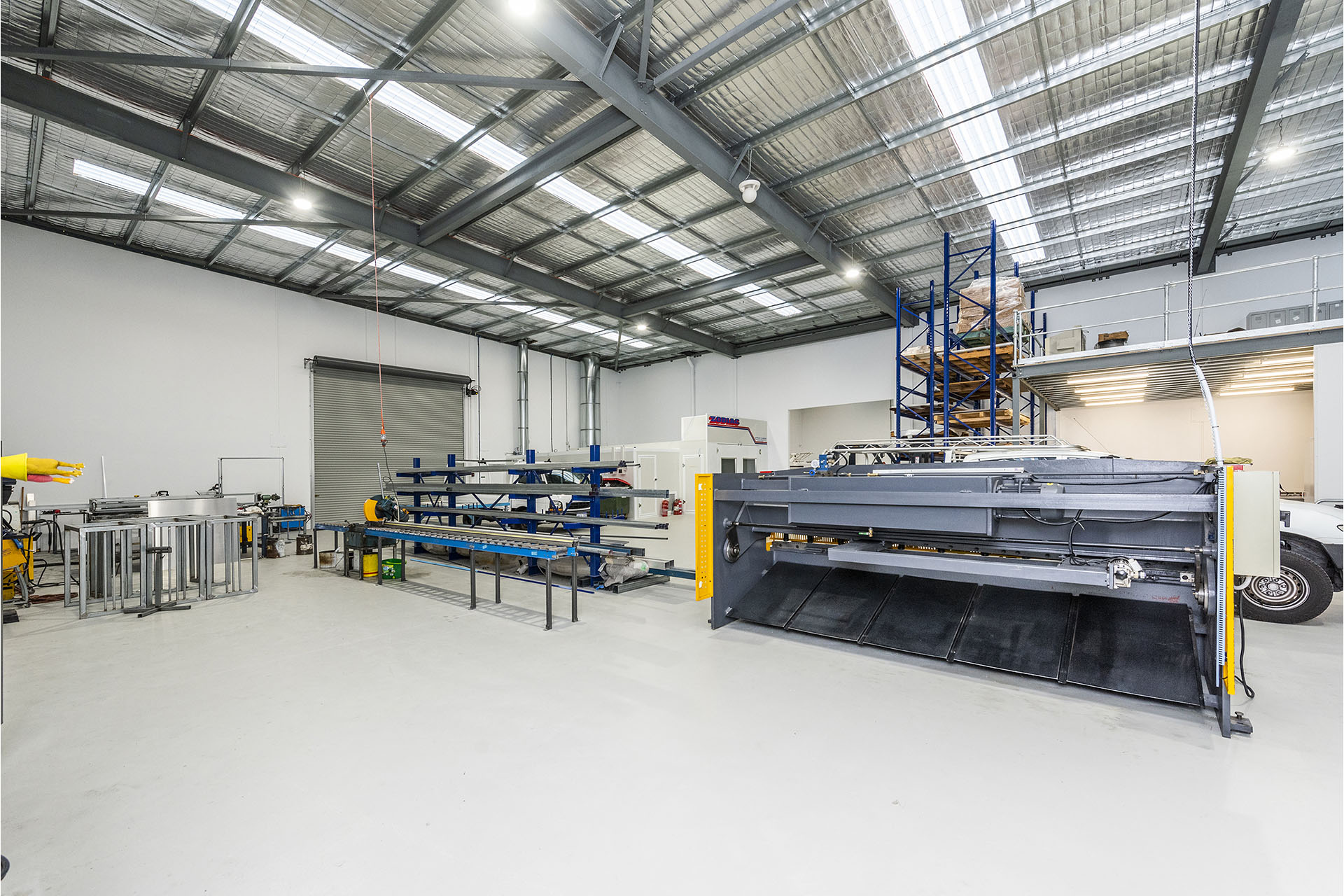 Industrial Office and Warehouse, Radius Loop Bayswater WA