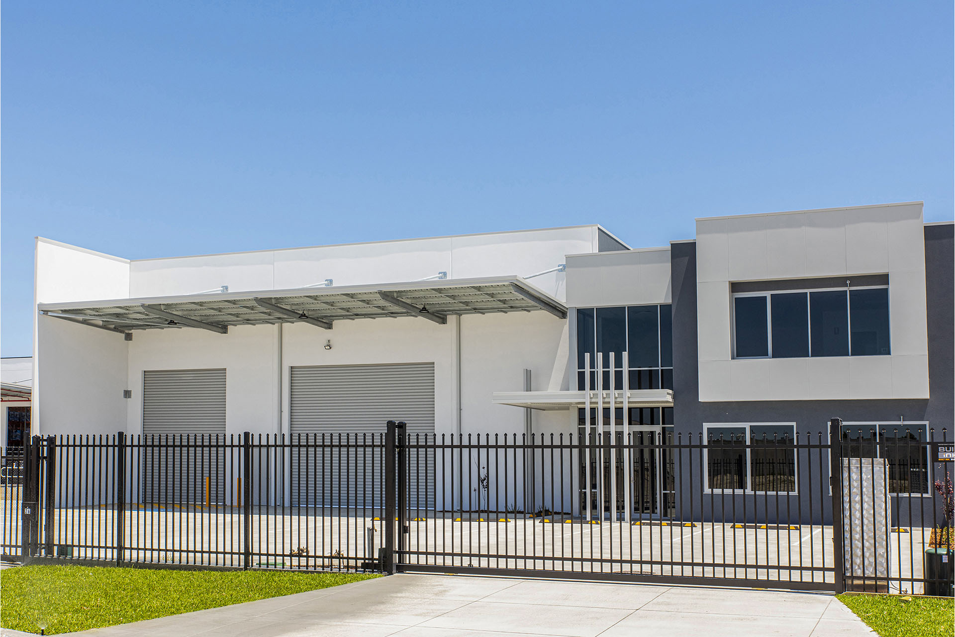 Barley Place Canning Vale - Built Ink Perth Commercial and Industrial Project