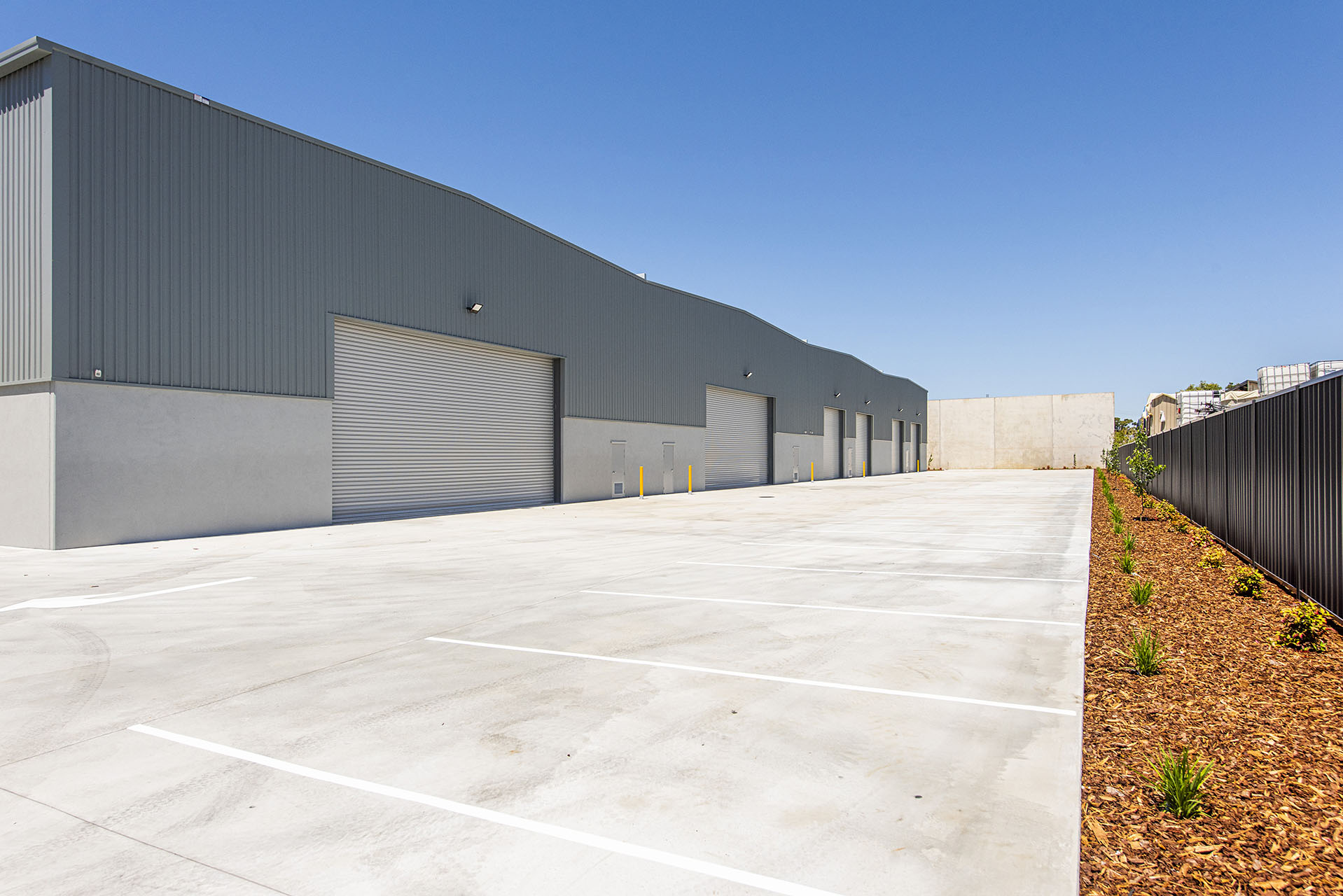 Pearson Street Bayswater - Built Ink Perth Commercial and Industrial Project