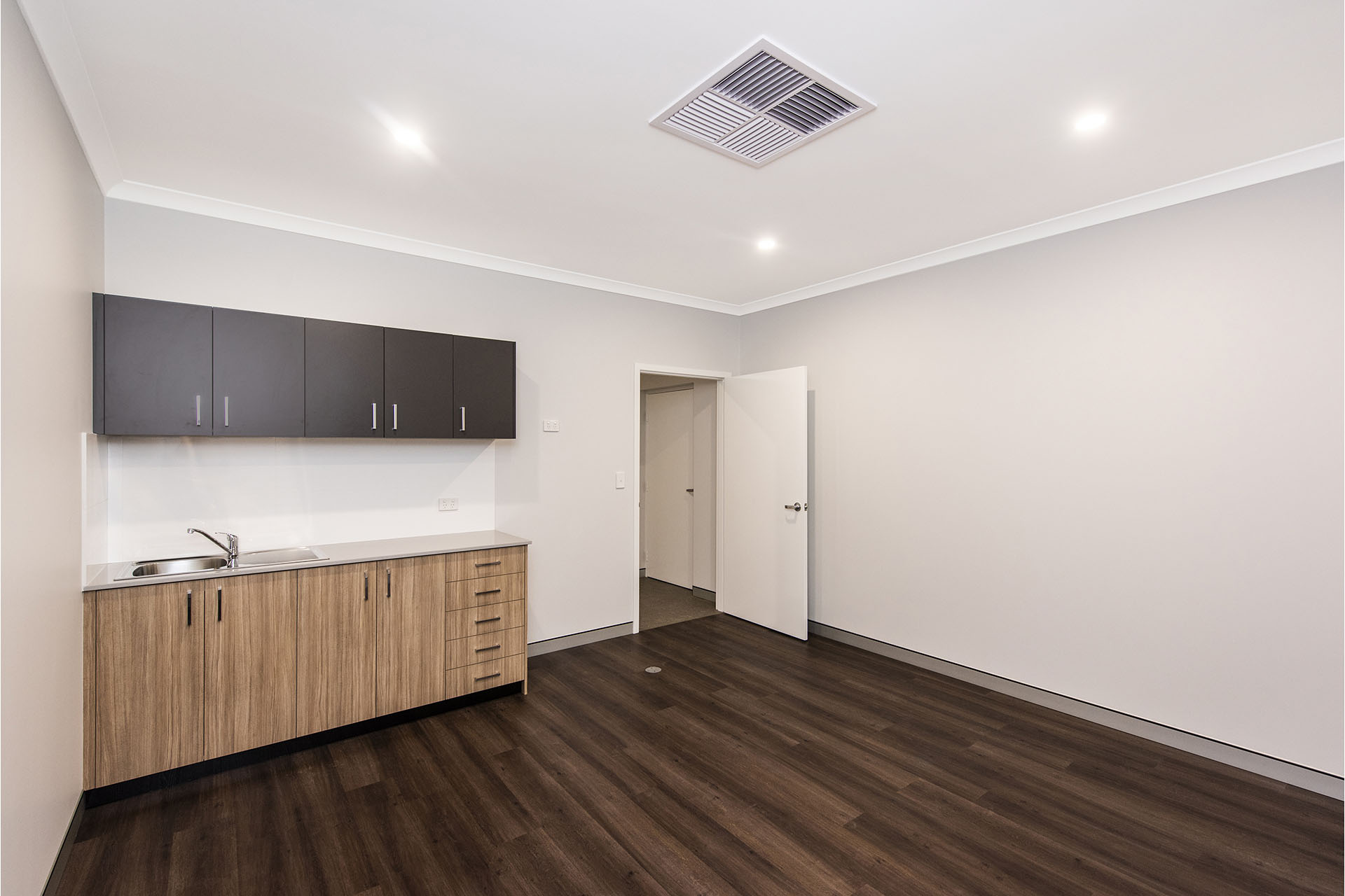 Built Ink 5 Wicks Street Bayswater commerical project by built ink