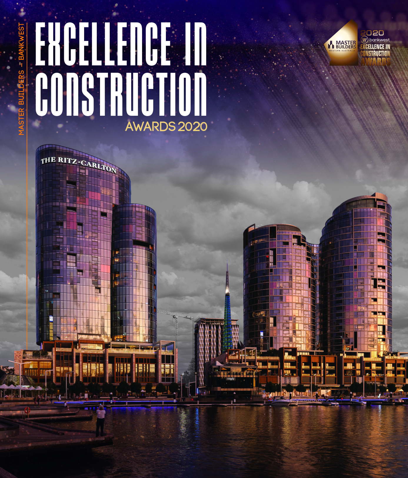The MBWA Excellence in Construction Awards 2020