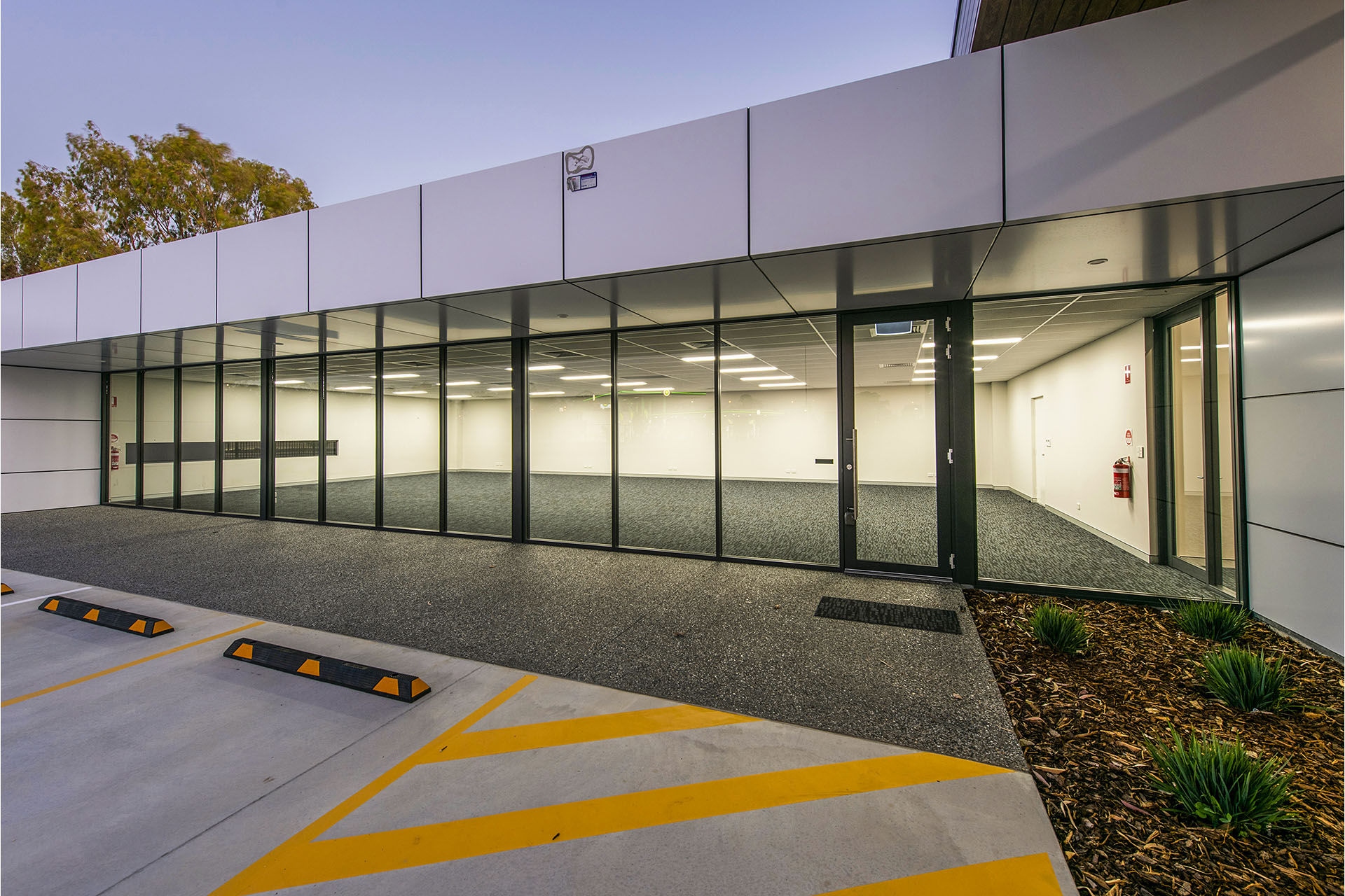Office Space Built Ink 56 Courtney Place Wattle Grove