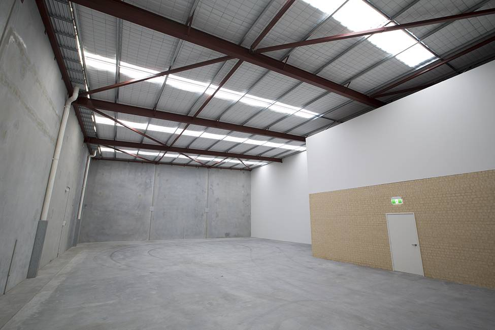 Office & Warehouse Development May Holman Drive Bassendean