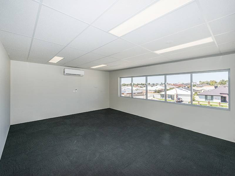 Commercial Development Bally Street Landsdale