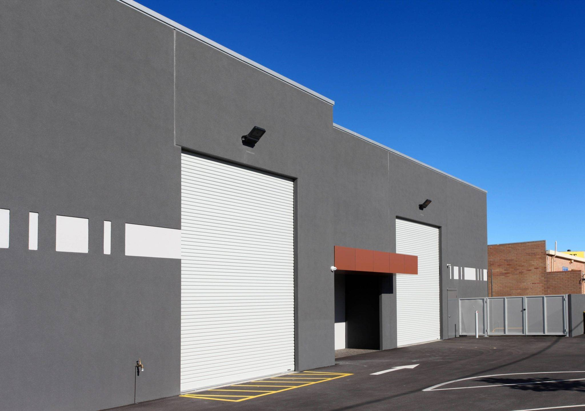 Built Ink Headquarters & Office Beechboro Road, Embleton